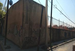 Foto de terreno habitacional en venta en chiquihuite , san juan y guadalupe ticomán, gustavo a. madero, df / cdmx, 14616461 No. 01