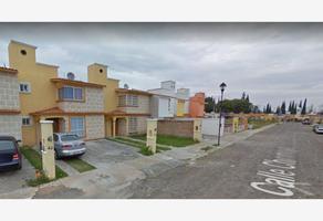 Foto de casa en venta en chirimoya 0, del valle, querétaro, querétaro, 19004723 No. 01