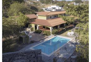 Foto de rancho en venta en  , chivato, villa de álvarez, colima, 0 No. 01