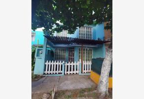 Foto de casa en venta en chiveria , chivería infonavit, veracruz, veracruz de ignacio de la llave, 15495565 No. 01