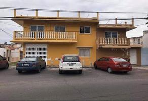 Foto de casa en venta en chiveria , chivería infonavit, veracruz, veracruz de ignacio de la llave, 15727784 No. 01