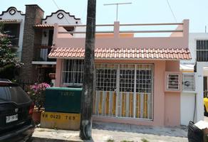 Foto de casa en venta en chiveria , chivería infonavit, veracruz, veracruz de ignacio de la llave, 16695024 No. 01