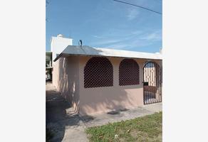 Foto de casa en venta en  , chivería infonavit, veracruz, veracruz de ignacio de la llave, 0 No. 01