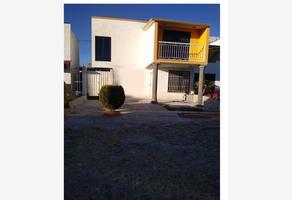Foto de casa en venta en choles 1, cerrito colorado, querétaro, querétaro, 17712886 No. 01