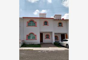 Foto de casa en venta en choles 106, cerrito colorado, querétaro, querétaro, 17346294 No. 01