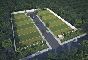Foto de terreno habitacional en venta en cholul 103 , cholul, mérida, yucatán, 0 No. 01