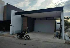 Foto de casa en renta en cholul , cholul, mérida, yucatán, 0 No. 01