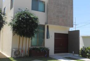 Foto de departamento en renta en  , cholul, mérida, yucatán, 11820583 No. 01