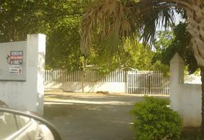 Foto de terreno habitacional en renta en  , cholul, mérida, yucatán, 12227591 No. 01