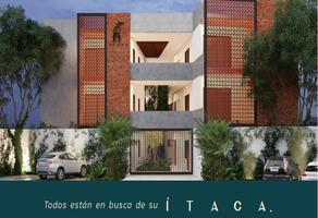 Foto de departamento en venta en  , cholul, mérida, yucatán, 13999964 No. 01