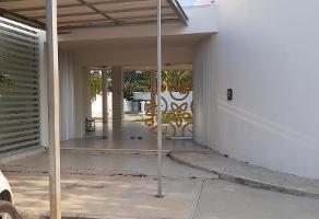 Foto de local en venta en  , cholul, mérida, yucatán, 14070412 No. 01