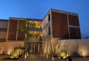 Foto de departamento en venta en  , cholul, mérida, yucatán, 14257724 No. 01