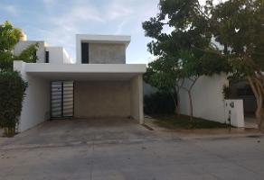 Foto de casa en renta en . ., cholul, mérida, yucatán, 0 No. 01