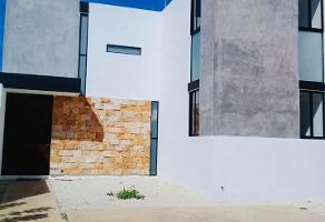 Foto de casa en renta en  , cholul, mérida, yucatán, 15042574 No. 01