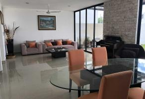 Foto de casa en renta en  , cholul, mérida, yucatán, 15098499 No. 01