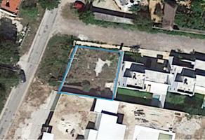 Foto de terreno habitacional en venta en  , cholul, mérida, yucatán, 15879587 No. 01