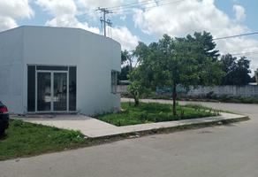 Foto de local en renta en  , cholul, mérida, yucatán, 16059626 No. 01