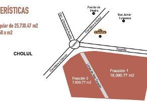 Foto de terreno comercial en venta en  , cholul, mérida, yucatán, 16444627 No. 02