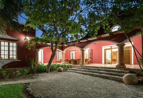 Foto de rancho en venta en  , cholul, mérida, yucatán, 0 No. 01