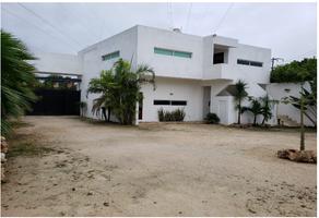 Foto de departamento en renta en  , cholul, mérida, yucatán, 17742099 No. 01