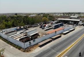Foto de terreno comercial en venta en  , cholul, mérida, yucatán, 18428947 No. 01