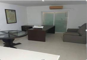Foto de oficina en renta en  , cholul, mérida, yucatán, 19026817 No. 01