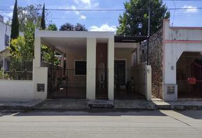 Foto de terreno comercial en venta en  , cholul, mérida, yucatán, 19043273 No. 01