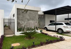 Foto de casa en renta en  , cholul, mérida, yucatán, 0 No. 01