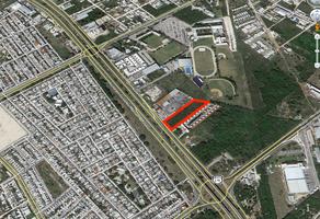 Foto de terreno comercial en venta en  , cholul, mérida, yucatán, 0 No. 01