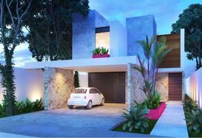 Foto de casa en condominio en venta en  , cholul, mérida, yucatán, 0 No. 01