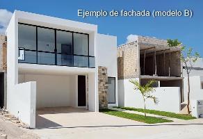 Foto de casa en venta en Cholul, Mérida, Yucatán, 6919146,  no 01
