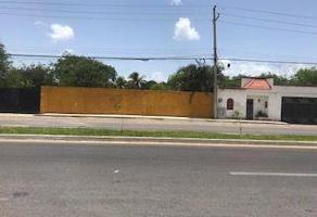 Foto de terreno habitacional en renta en  , cholul, mérida, yucatán, 6782010 No. 01