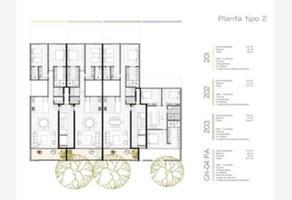 Foto de terreno habitacional en venta en cholula 0, condesa, cuauhtémoc, df / cdmx, 12461736 No. 01