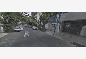 Foto de casa en venta en cholula 0, hipódromo, cuauhtémoc, df / cdmx, 0 No. 01