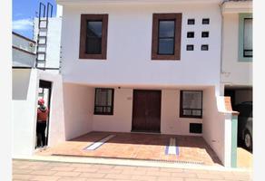Foto de casa en renta en cholula 15, cholula, san pedro cholula, puebla, 19978826 No. 01