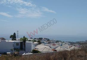 Foto de terreno habitacional en venta en cholula 30, baja malibú (sección lomas), tijuana, baja california, 0 No. 01