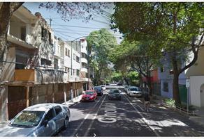Foto de terreno comercial en venta en cholula 45, hipódromo, cuauhtémoc, df / cdmx, 0 No. 01