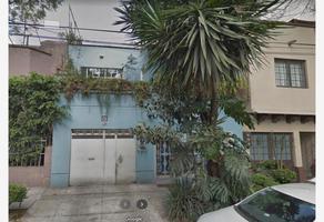 Foto de casa en venta en cholula 63, hipódromo, cuauhtémoc, df / cdmx, 0 No. 01