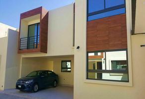 Foto de casa en venta en cholula centro , cholula de rivadabia centro, san pedro cholula, puebla, 20955935 No. 01