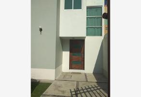 Foto de casa en renta en  , cholula de rivadabia centro, san pedro cholula, puebla, 13044085 No. 01