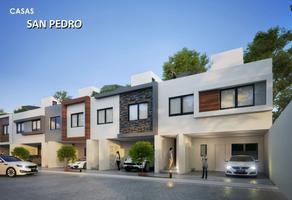 Foto de casa en venta en  , cholula de rivadabia centro, san pedro cholula, puebla, 13859827 No. 01