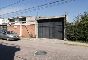 Foto de terreno habitacional en renta en  , cholula de rivadabia centro, san pedro cholula, puebla, 14886872 No. 01