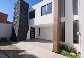 Foto de casa en venta en  , cholula de rivadabia centro, san pedro cholula, puebla, 16152319 No. 01