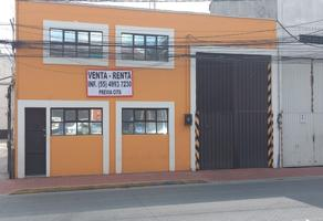 Foto de bodega en renta en  , cholula de rivadabia centro, san pedro cholula, puebla, 17225711 No. 01