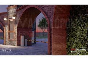 Foto de terreno comercial en venta en  , cholula de rivadabia centro, san pedro cholula, puebla, 17836702 No. 01