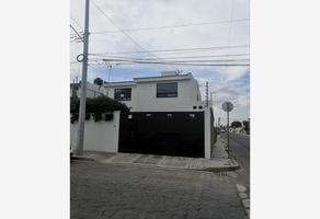 Foto de casa en venta en  , cholula de rivadabia centro, san pedro cholula, puebla, 0 No. 01