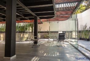 Foto de local en renta en cholula , hipódromo, cuauhtémoc, df / cdmx, 13789745 No. 01