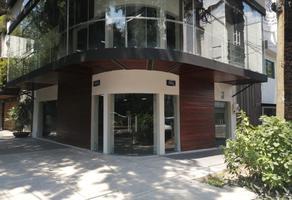 Foto de edificio en renta en cholula , hipódromo, cuauhtémoc, df / cdmx, 17232848 No. 01