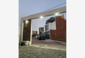 Foto de casa en venta en cholula s / n, cholula de rivadabia centro, san pedro cholula, puebla, 0 No. 01