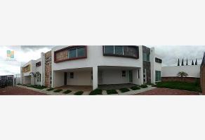 Foto de casa en venta en  , plazuela de san pedro, san pedro cholula, puebla, 11196283 No. 01